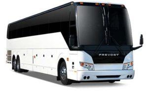 Highway Coach Executive Shuttles - Coach Bus Rental company