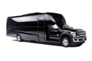 VIP Coach Executive Shuttles - Toronto Bus Company